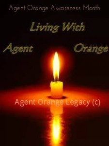 Living with Agent Orange