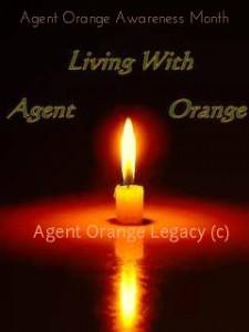 Living with Agent Orange