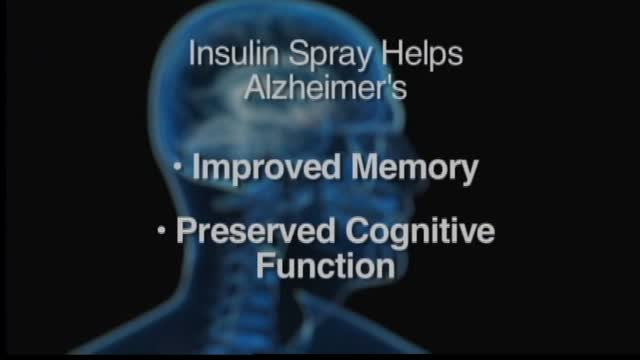 Treatment for Alzheimers