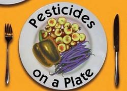 Pesticides on a Plate