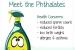 Meet the Phthalates
