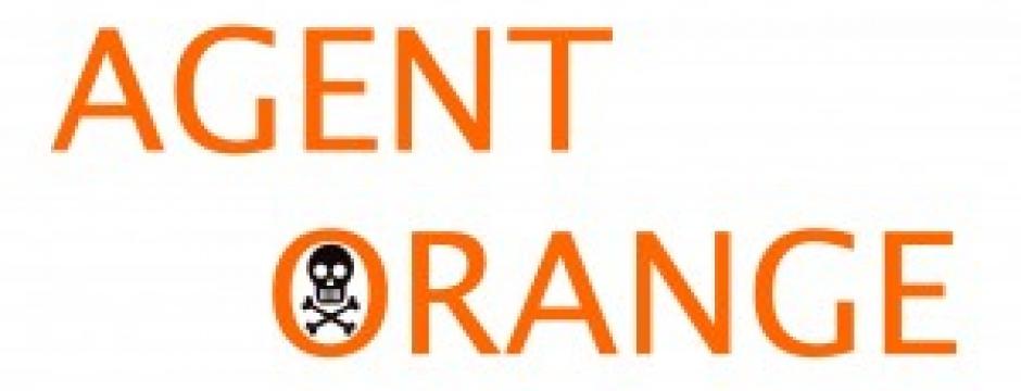 Agent Orange Thailand