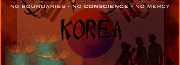 Agent Orange Korea